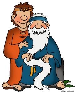 Enoch and Methuselah