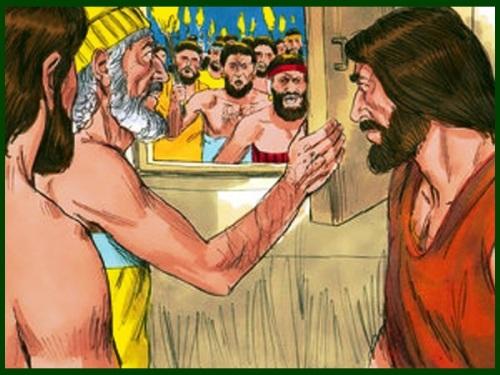 9 sodom