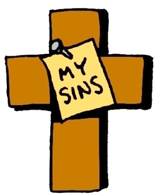 My Sins